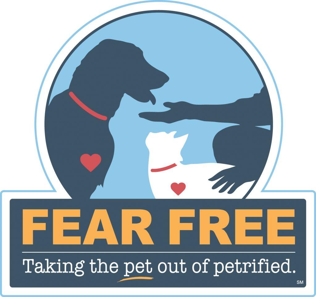 Fear Free Certified Professional